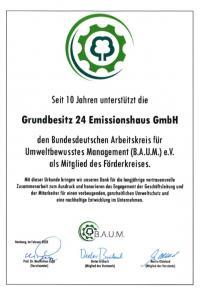 Christoph Marloh MRICS Grundbesitz 24 Fresenius